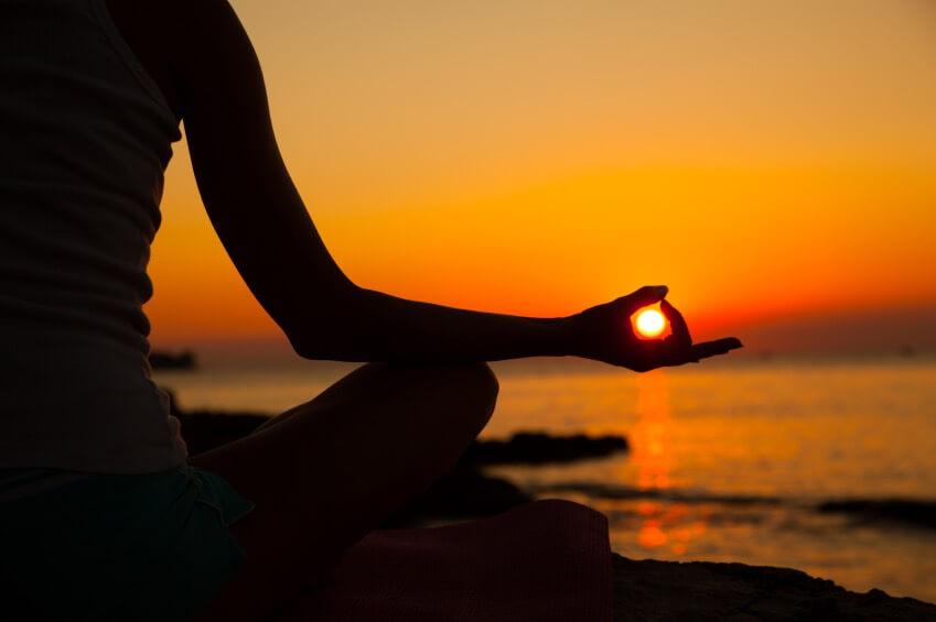 Yoga en nuestro atelier