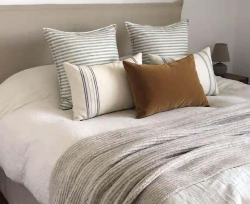 Cojines Decorativos by Aurea Home Studio
